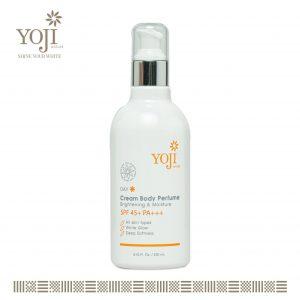 Cream Body Perfume Day – Kem Dưỡng Trắng Toàn Thân Ban Ngày