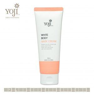 White Body Mask Cream – Kem Ủ Trắng Toàn Thân