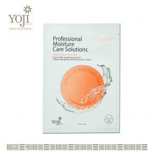Solution Mask Pack – Mặt Nạ Cấp Nước Collagen