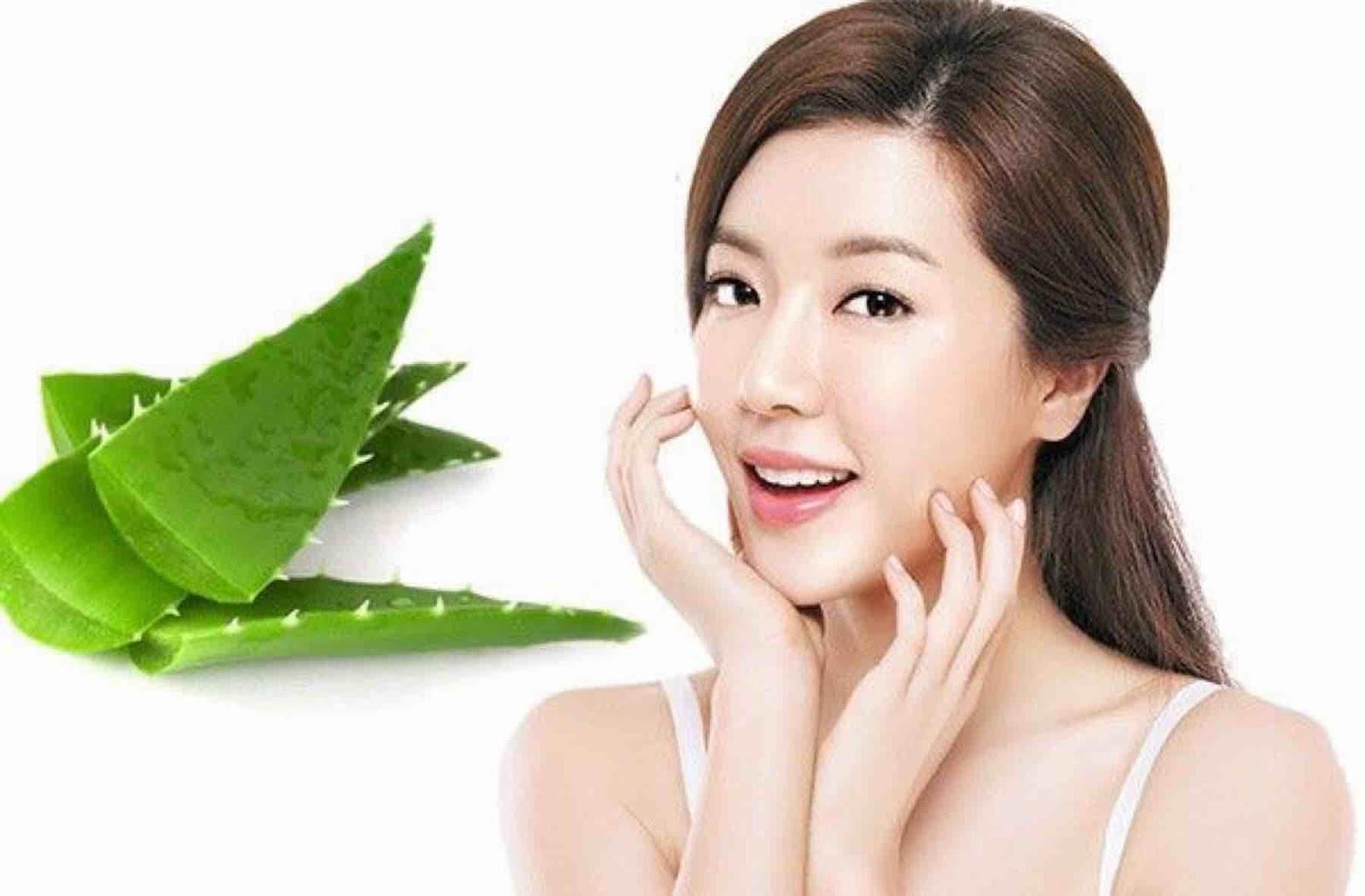 Cách dưỡng ẩm da mặt tự nhiên